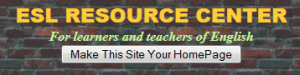 ESL Resource Center