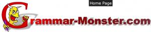 Grammar Monster.com