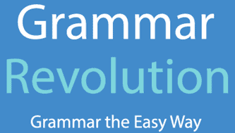 Image result for English Grammar Revolution
